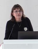 Her Honour Judge Jennifer Eady QC