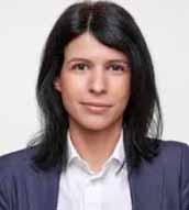 Avgustina Dorich