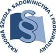 Polish National School of Judiciary and Public Prosecution (KSSiP)