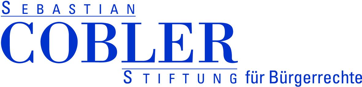 Logo: The Sebastian Cobler FoundationSebastian Cobler Foundation, Frankfurt