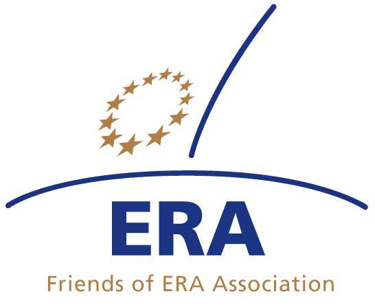 Logo: Friends of ERA Association