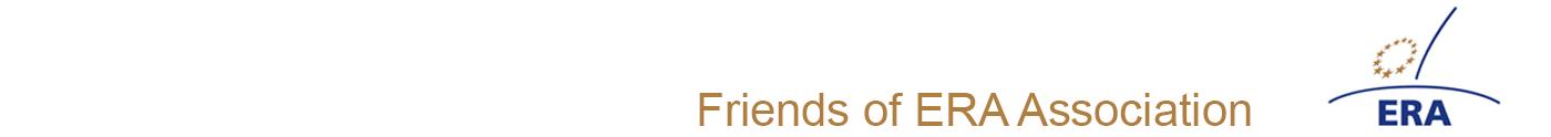 The Friends of ERA