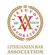 Logo Lithuania: Lithuanian Bar Association