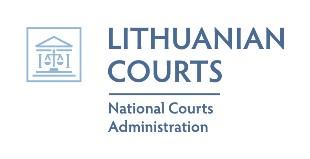 Logo Lithuania: National Courts Administration (NCA)