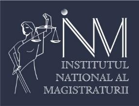 Logo Romania: National Institute of Magistracy (NIM)