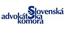 Logo Slovakia: Slovak Bar Association (SAK)