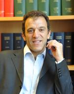 Dr Ian Walden