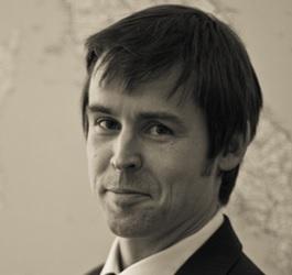 David Einhaus