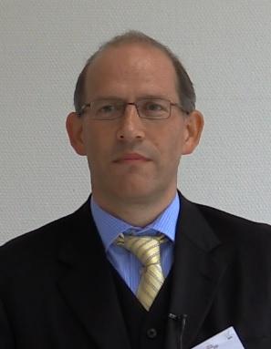 Prof Jeff Kenner