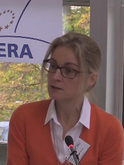 Prof Hélène Lambert