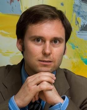 Prof Patrick Van Eecke