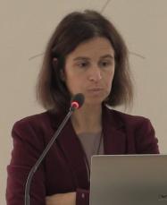 Prof Anne Weyembergh
