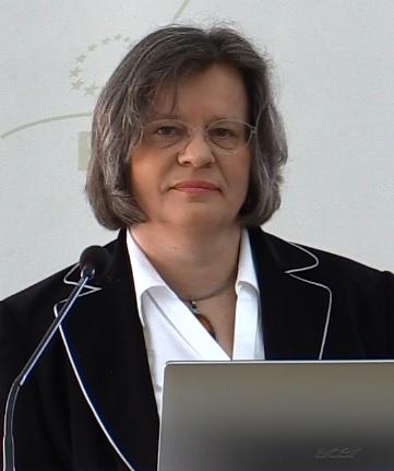 Prof Dr Dagmar Schiek