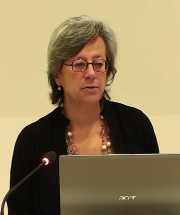 Prof Stefania Bariatti