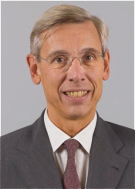 Prof Patrick Thieffry