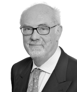 Prof Jacques Malherbe