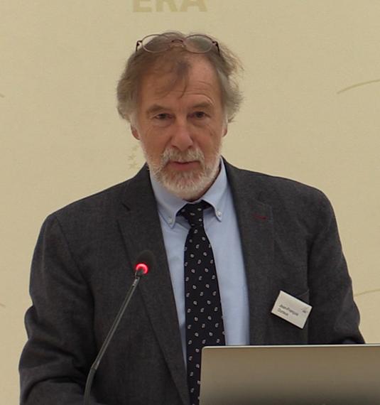 Jean-François Durieux