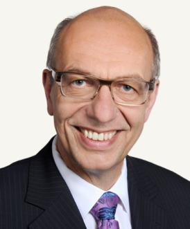Dr Joachim Feldges