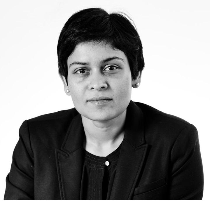 Dr Avantika Chowdhury