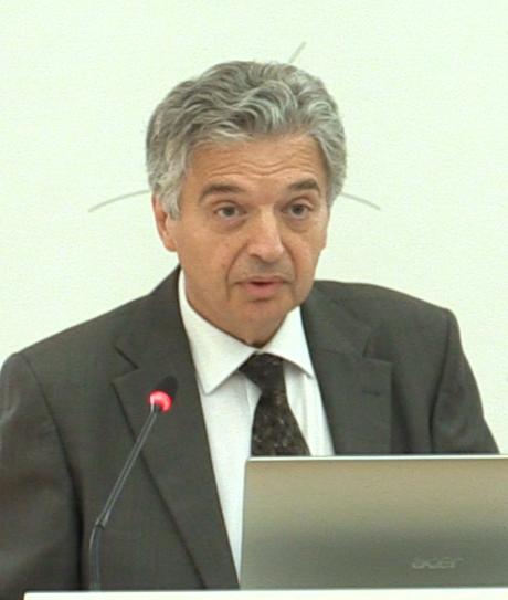 Michel Gyory