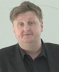 Prof Guido Westkamp