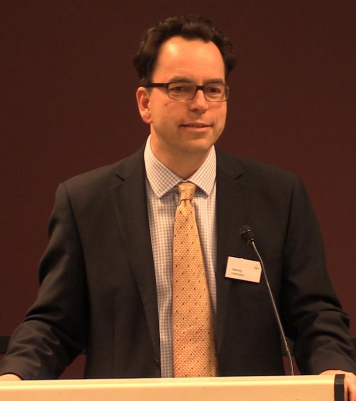 Prof Herwig Hofmann
