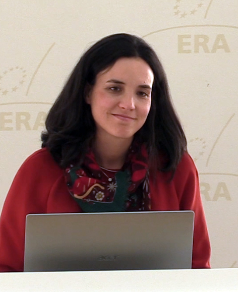 Dr Vera Eiró