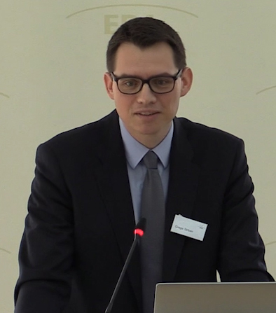 Prof Dr Grega Strban