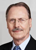 Prof Alexander von Mühlendahl
