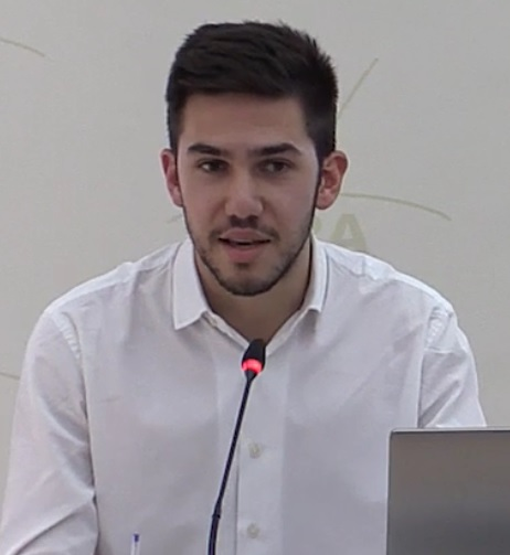 Minos Mouzourakis