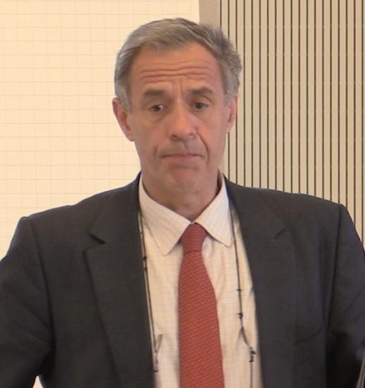 Prof Christos Gortsos