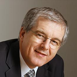 Dr Reinhard Dammann