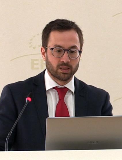 Dr Albert Sánchez Graells