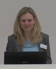 Dr Rebecca Schäffer