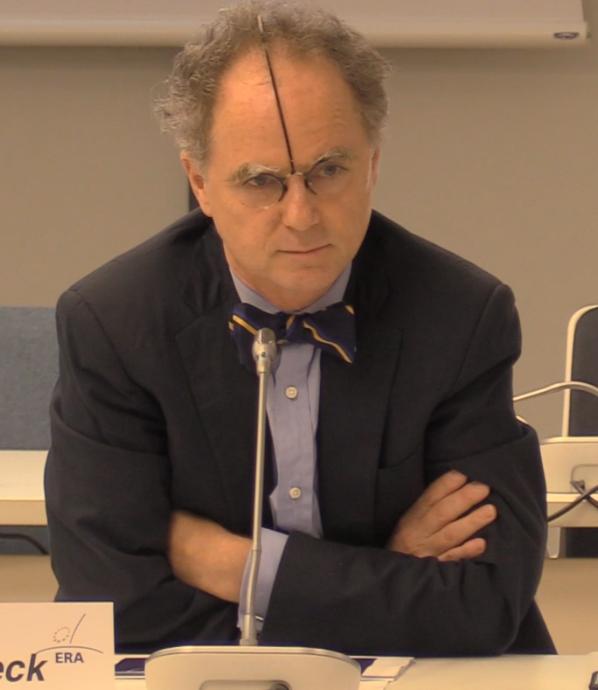 Benoit Van Asbroeck