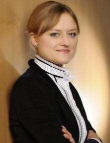 Katarzyna Szychowska