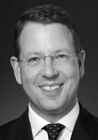 Dr Markus Lange