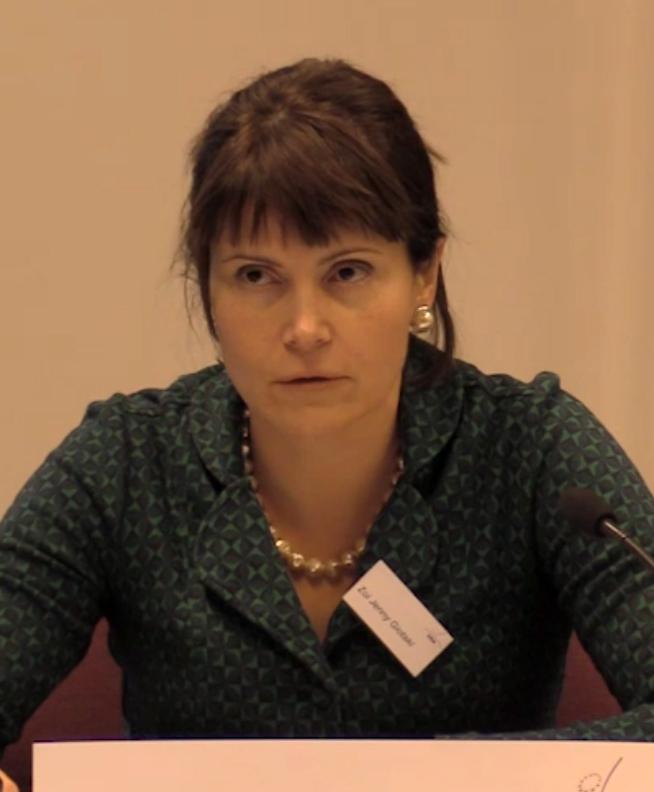 Zoi Jenny Giotaki