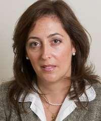 Ana Salinas de Frías
