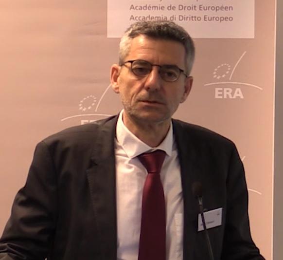 Marc Clément