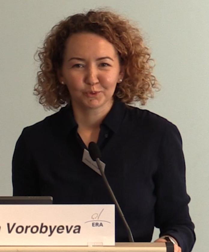 Natalia Vorobyeva