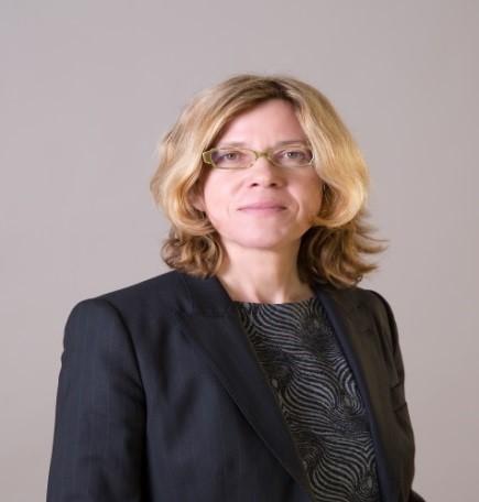 Prof Dr Christiane Brors