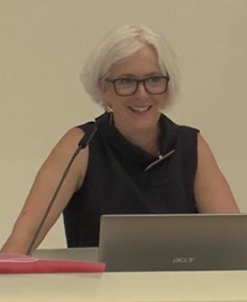 Prof Aileen McColgan