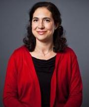 Dr Nuria E. Ramos Martín