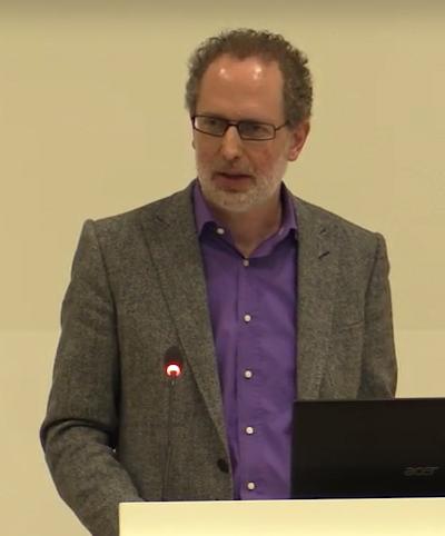 Prof Dr Marc De Vos