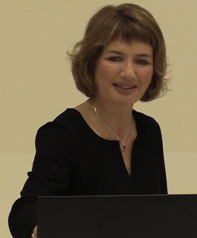 Marguerite Bolger