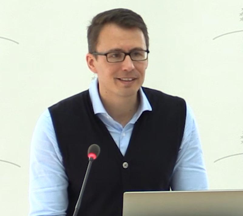 Mathias Möschel