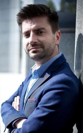 Krzysztof Smiszek