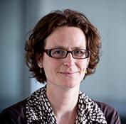 Prof Petra Foubert