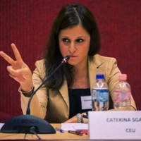 Caterina Sganga